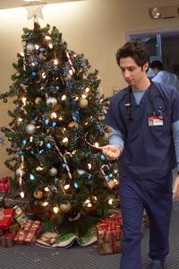 Scrubs (TV) - 8 x 10 Color Photo #083