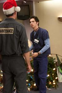 Scrubs (TV) - 8 x 10 Color Photo #084