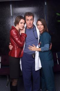 Scrubs (TV) - 8 x 10 Color Photo #093