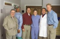 Scrubs (TV) - 8 x 10 Color Photo #095