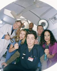 Scrubs (TV) - 8 x 10 Color Photo #103