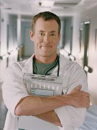 Scrubs (TV) - 8 x 10 Color Photo #107