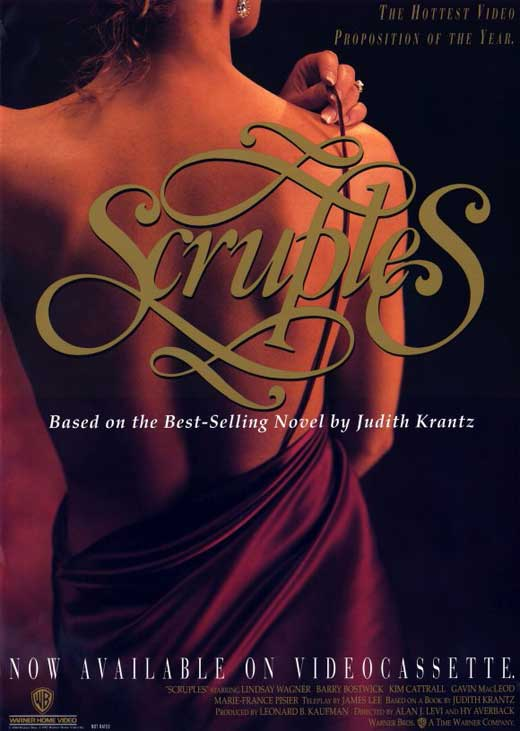 Scruples movie