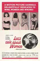 Se permettete parliamo di donne