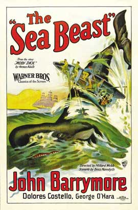 Sea Beast - 27 x 40 Movie Poster - Style A