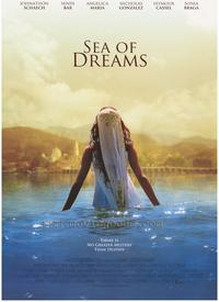 Sea of Dreams - 27 x 40 Movie Poster - Style A