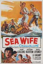 Sea Wife - 11 x 17 Movie Poster - UK Style A