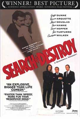 Search and Destroy - 27 x 40 Movie Poster - Style A