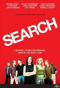 Search - 11 x 17 Movie Poster - Style A