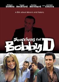 Searching for Bobby D - 11 x 17 Movie Poster - Style A