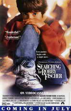 Searching for Bobby Fischer - 11 x 17 Movie Poster - Style A