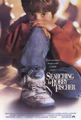 Searching for Bobby Fischer - 11 x 17 Movie Poster - Style B