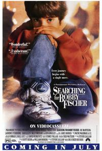 Searching for Bobby Fischer - 27 x 40 Movie Poster - Style A