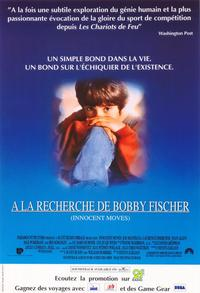 Searching for Bobby Fischer - 11 x 17 Movie Poster - Belgian Style A