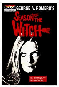 Season of the Witch - 27 x 40 Movie Poster - Style A