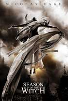 Season of the Witch - 27 x 40 Movie Poster - Style C