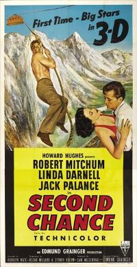 Second Chance - 14 x 36 Movie Poster - Insert Style A