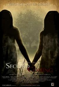 Second Coming - 43 x 62 Movie Poster - Bus Shelter Style A