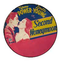Second Honeymoon - 20 x 20 Movie Poster - Style A