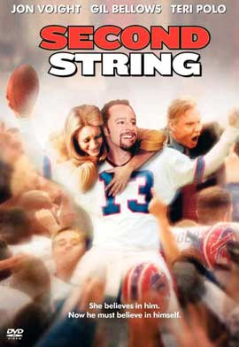 Second String (TV) - 11 x 17 Movie Poster - Style A