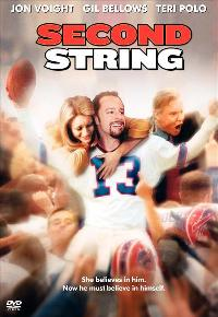 Second String (TV) - 27 x 40 Movie Poster - Style A