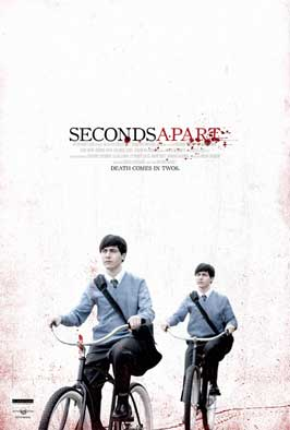 Seconds Apart - 43 x 62 Movie Poster - Bus Shelter Style A