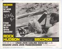 Seconds - 11 x 14 Movie Poster - Style E