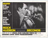 Seconds - 11 x 14 Movie Poster - Style G