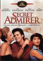 Secret Admirer - 11 x 17 Movie Poster - Style C