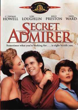 Secret Admirer - 27 x 40 Movie Poster - Style C