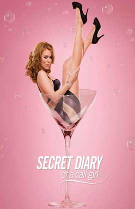 Secret Diary of a Call Girl (TV) - 11 x 17 TV Poster - Style A