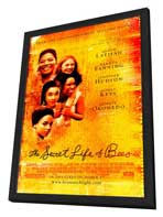 Secret Life of Bees - 11 x 17 Movie Poster - Style A - in Deluxe Wood Frame