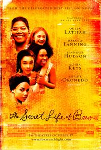 Secret Life of Bees - 11 x 17 Movie Poster - Style A