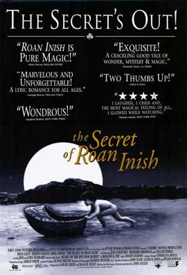The Secret of Roan Inish - 11 x 17 Movie Poster - Style A