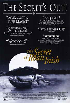 The Secret of Roan Inish - 27 x 40 Movie Poster - Style A