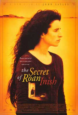The Secret of Roan Inish - 27 x 40 Movie Poster - Style B