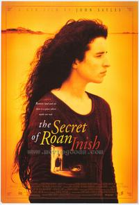 The Secret of Roan Inish - 43 x 62 Movie Poster - Bus Shelter Style A