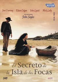 The Secret of Roan Inish - 11 x 17 Movie Poster - Spanish Style A