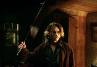 Secret Window - 8 x 10 Color Photo #2