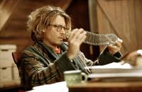 Secret Window - 8 x 10 Color Photo #3