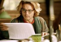 Secret Window - 8 x 10 Color Photo #5