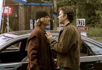 Secret Window - 8 x 10 Color Photo #12