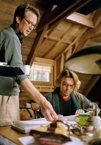 Secret Window - 8 x 10 Color Photo #18