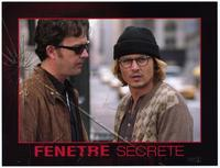 Secret Window - 11 x 14 Movie Poster - Style A