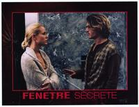 Secret Window - 11 x 14 Movie Poster - Style B
