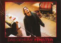 Secret Window - 8 x 10 Color Photo Foreign #8