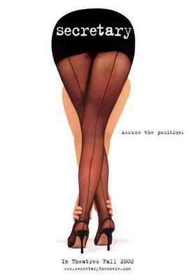 Secretary - 27 x 40 Movie Poster - Style A