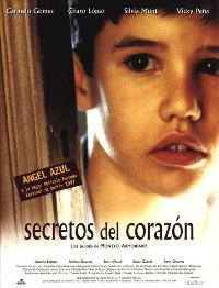 Secrets of the Heart - 11 x 17 Movie Poster - Spanish Style A