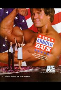 See Arnold Run - 27 x 40 Movie Poster - Style A