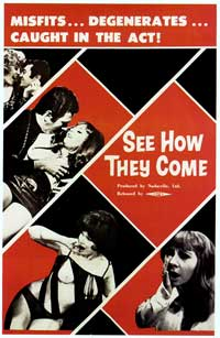 See How They Come - 27 x 40 Movie Poster - Style A